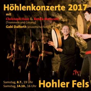 Höhlenkonzerte2017