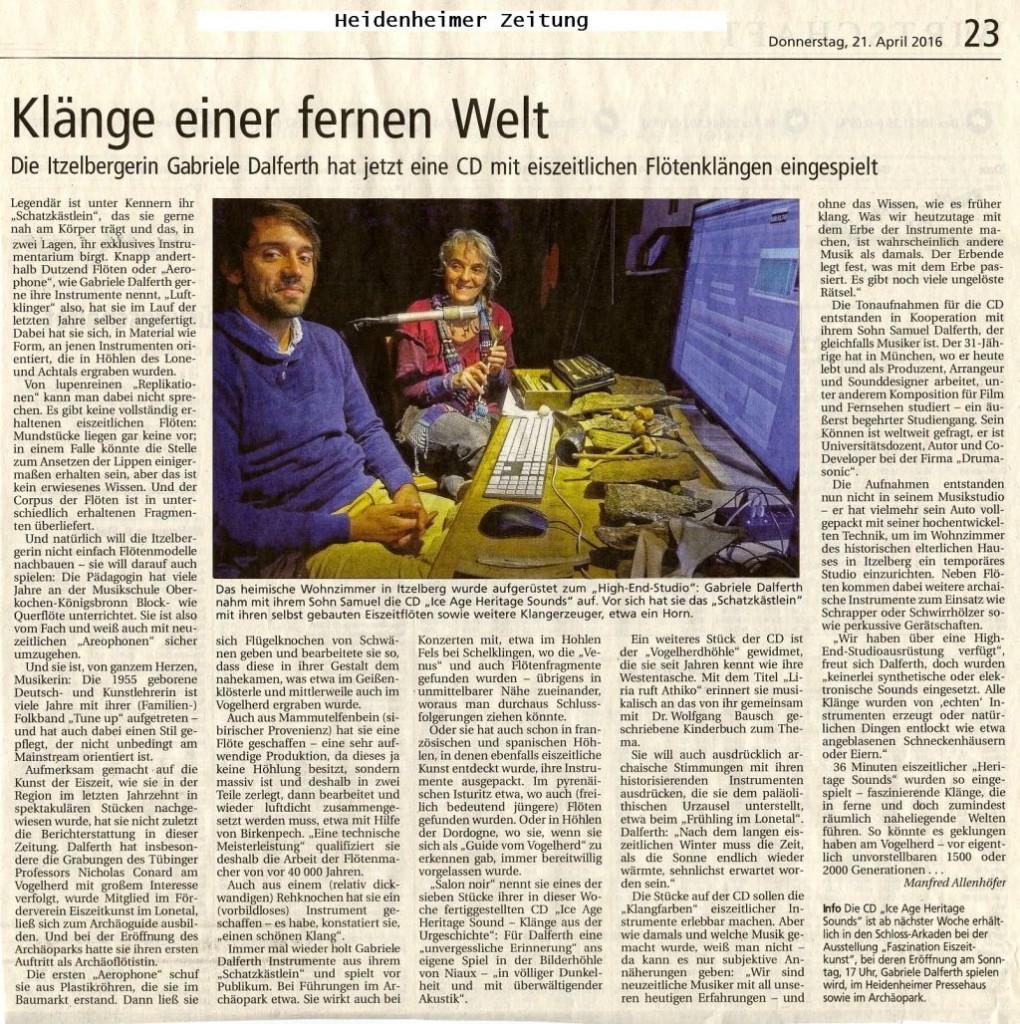 HZ Artikel Allenhöferk